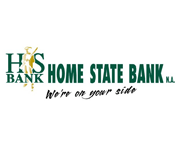 home state bank logo