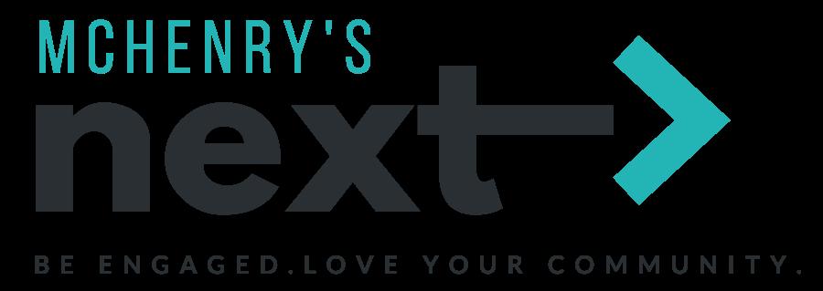 McHenry's Next Logo